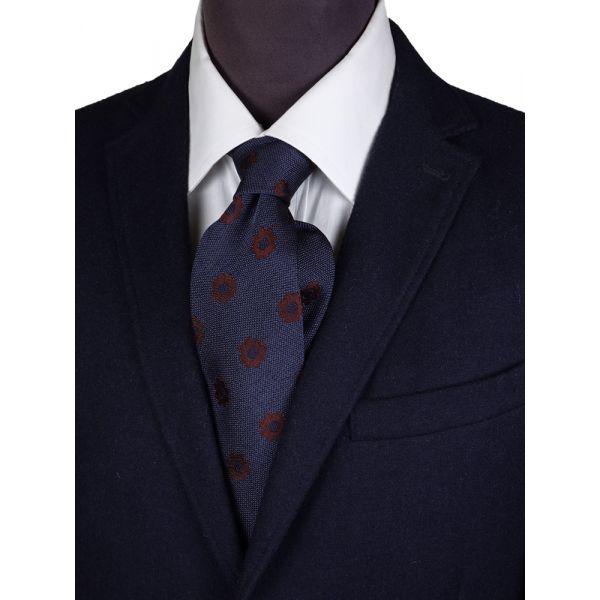 Cravatta 3 pieghe CAMMY