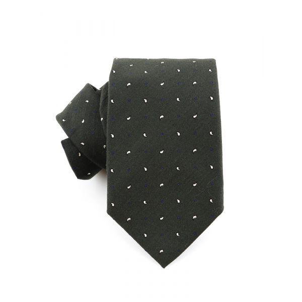 Cravatta 3 pieghe in seta LH2420
