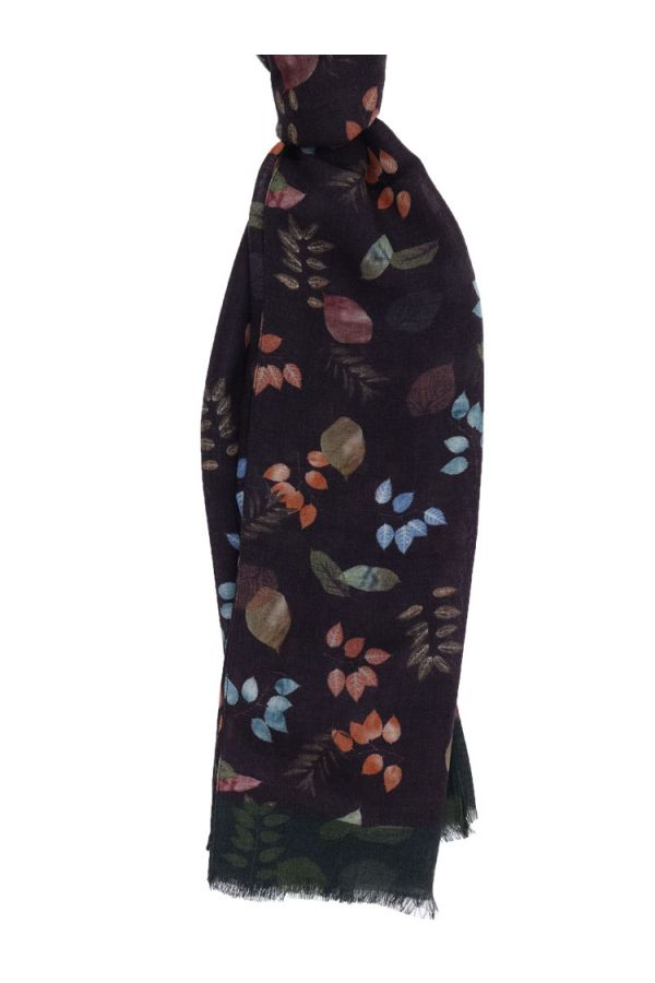 sciarpa-100-lana-autumn-verde-scuro