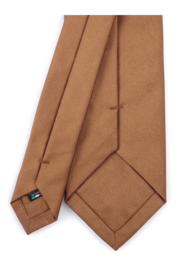 3-fold tie BIRBA-Orange