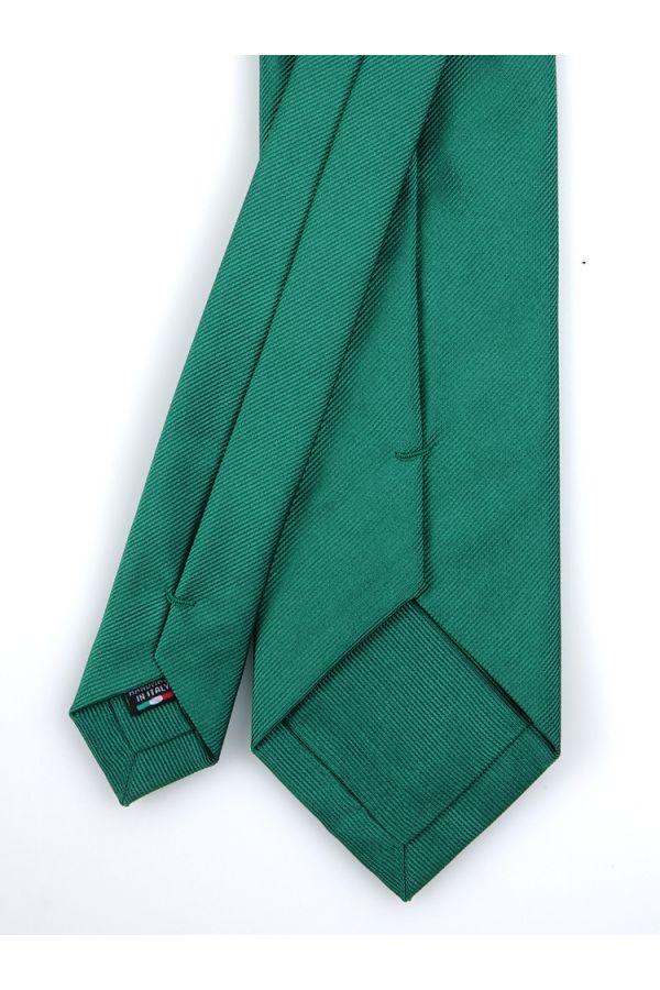3-fold tie UCRIA-Brown