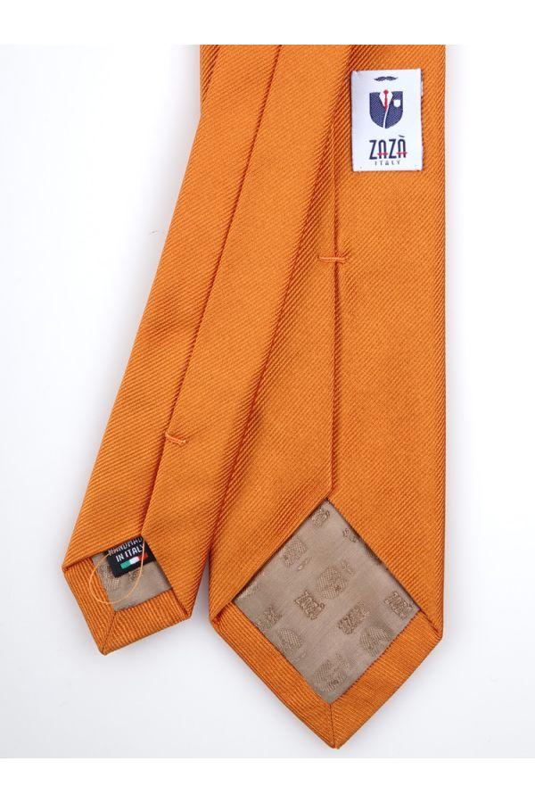 3-fold tie UCRIA-Orange
