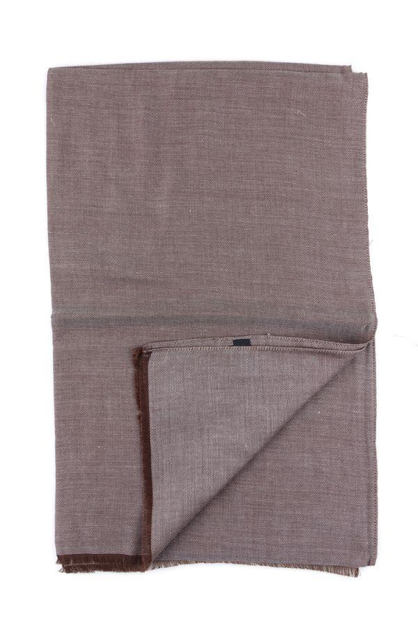 Sciarpa  Cotone/Modal UNICO - Marrone