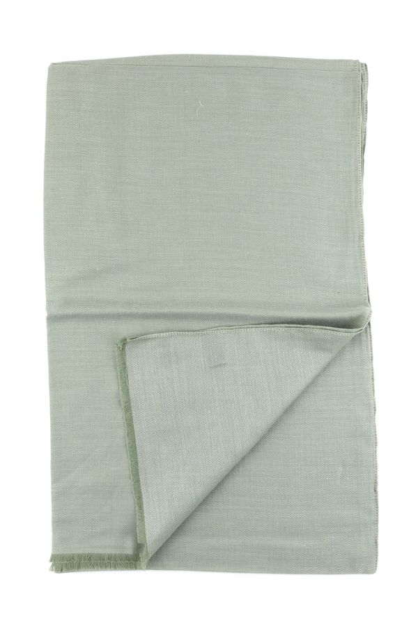 Sciarpa  Cotone/Modal UNICO - Verde