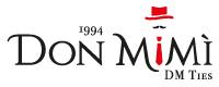 Don Mimì logo