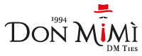 Don Mimì Style logo