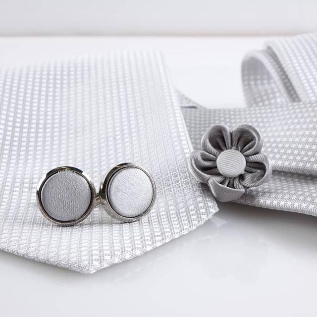 cravatte e accessori da sposo
