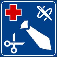 ospedale della cravatta