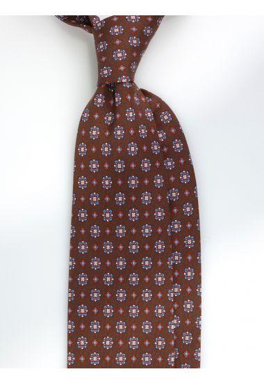 Cravatta 3 pieghe YEMEN