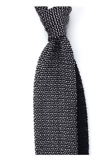 Cravatta a maglia META