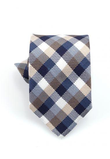 Cravatta 3 pieghe in seta LH702
