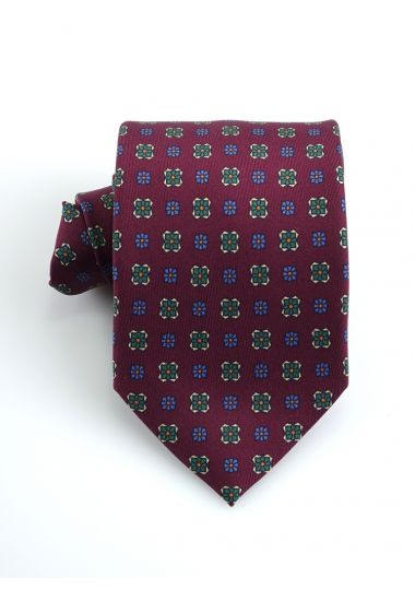 Cravatta 3 pieghe ATHENE