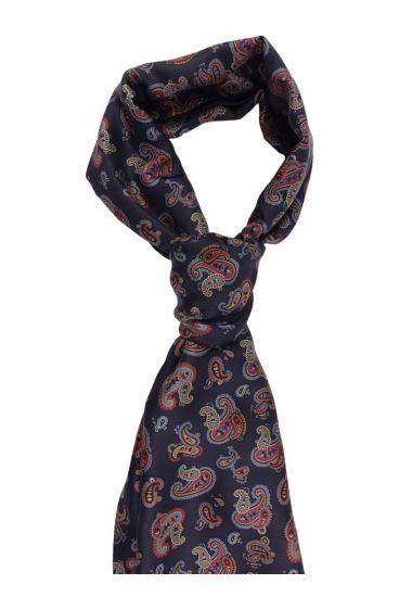 Silk/Modal scarf FORMENTERA