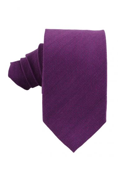 Cravatta 3 pieghe OSTRA