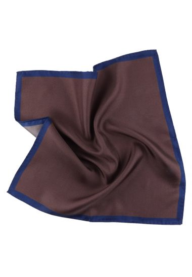 SIlk pocket square MARA