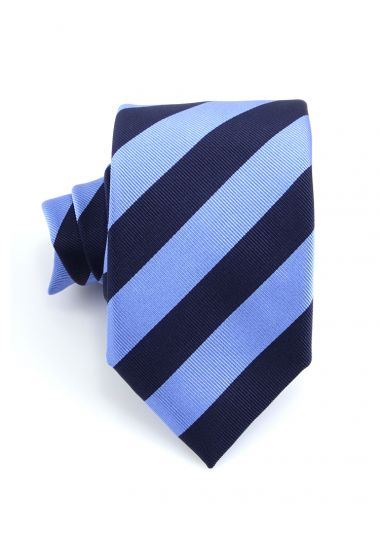 Cravatta 3 pieghe inseta SIRACUSA