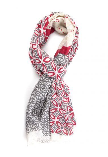 100% Wool scarf URU