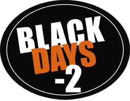 DMTies Black Days